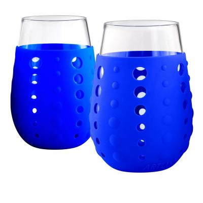 Hydra Blue Sip (Set of 2)