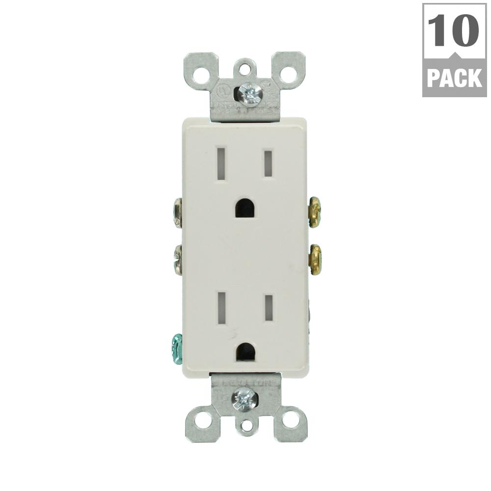 Install 20 Amp Outlet 15 Amp Circuit - Complete Wiring Diagrams •