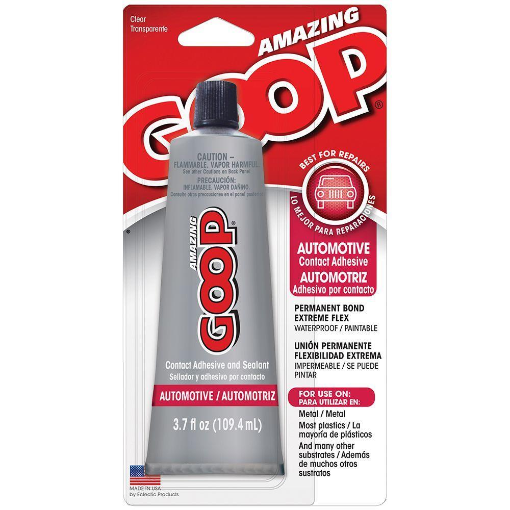 3.7 oz. Automotive Adhesive