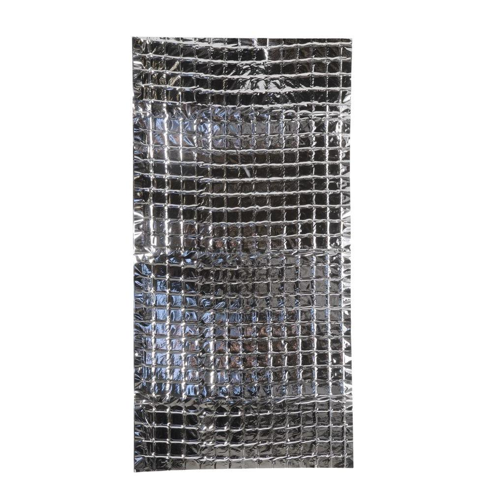 Enerflex 24 in. x 4 ft. Radiant Barrier (50-Box)