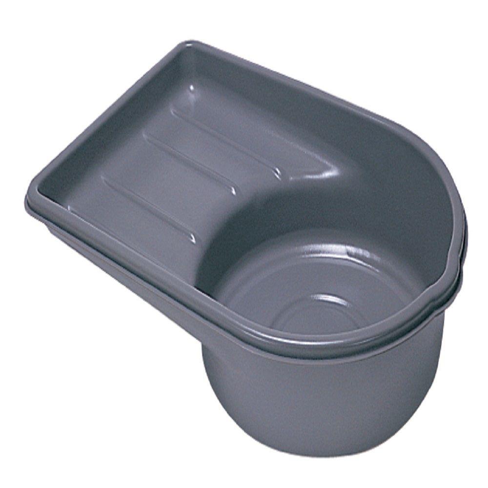 30 Qt. Drain Tub