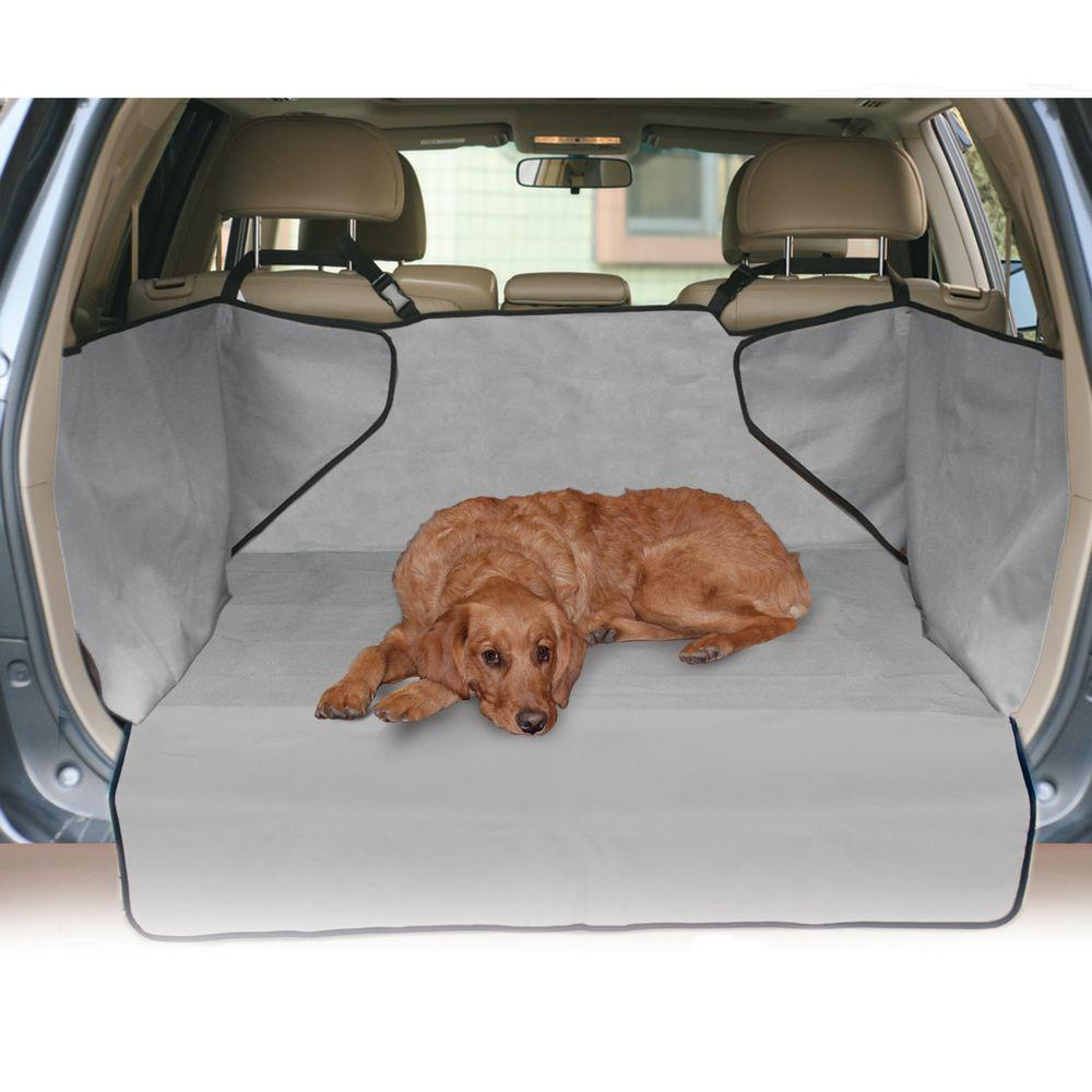 K&H Pet Products Gray Economy Cargo Cover