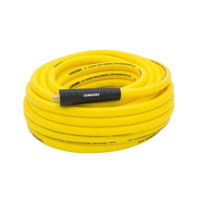 outer diameter 8 m // 26 ft polyurethane air compressor tube hose tube Red 5//16 inch pneumatic air tube 8 mm