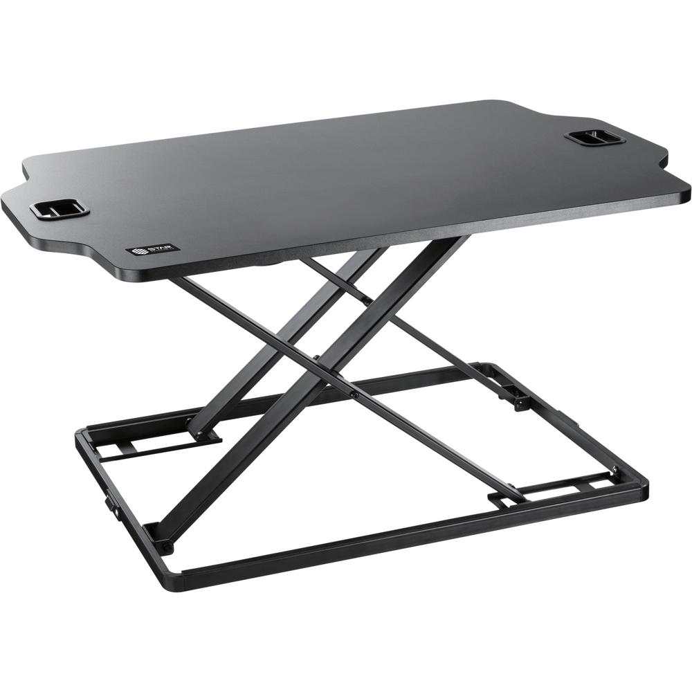 Star Ergonomics Ergonomic Height Adjustable Standing Desk Se02m1wb