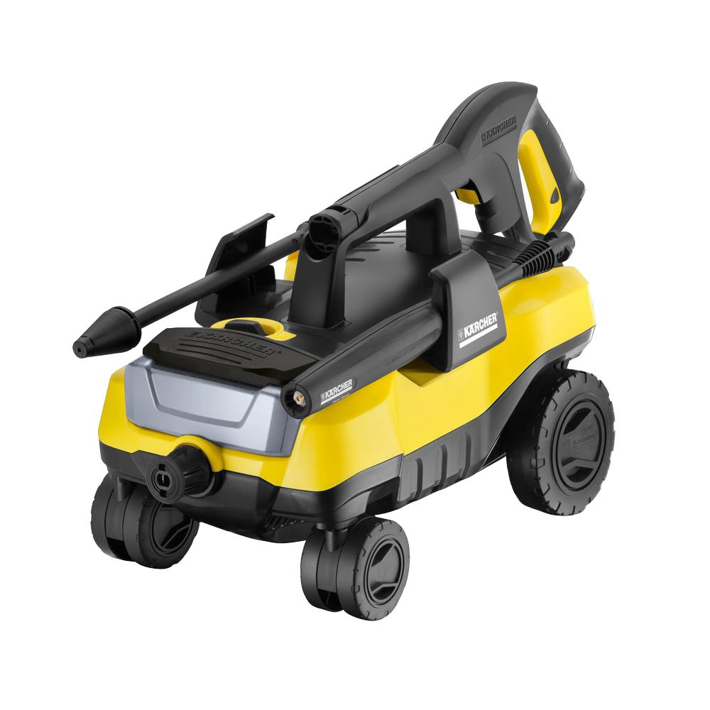 K 3 000 1,800 PSI 1 3 GPM Electric Pressure Washer