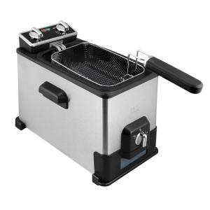 4.0 L XL Deep Fryer with Oil Filtration System