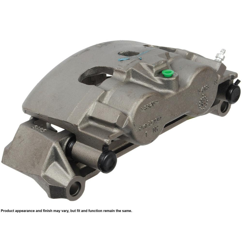 A1 Cardone Rear Right Remanufactured Friction Choice