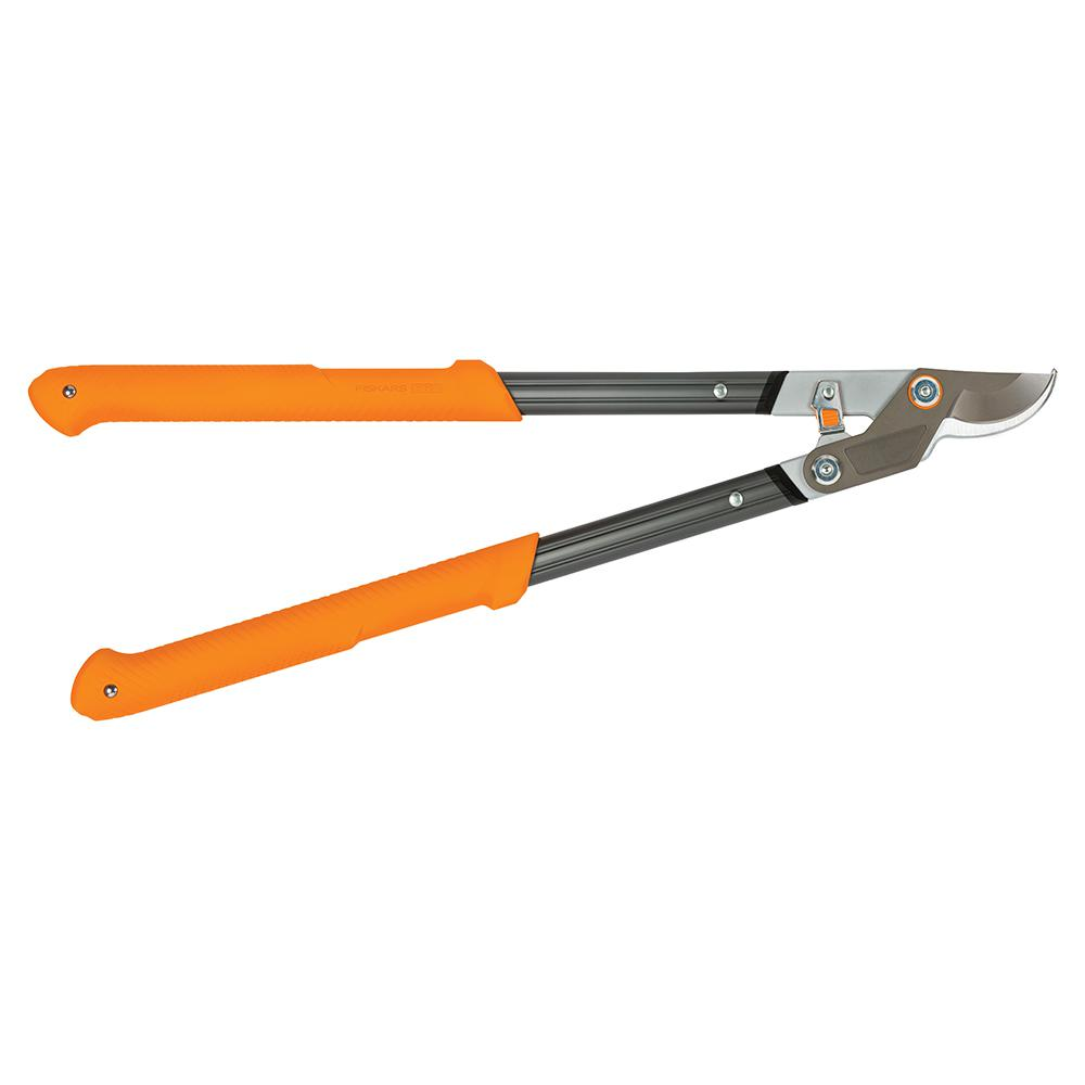 Pro 2 in. Cut Capacity High Carbon Steel Blade with Aluminum