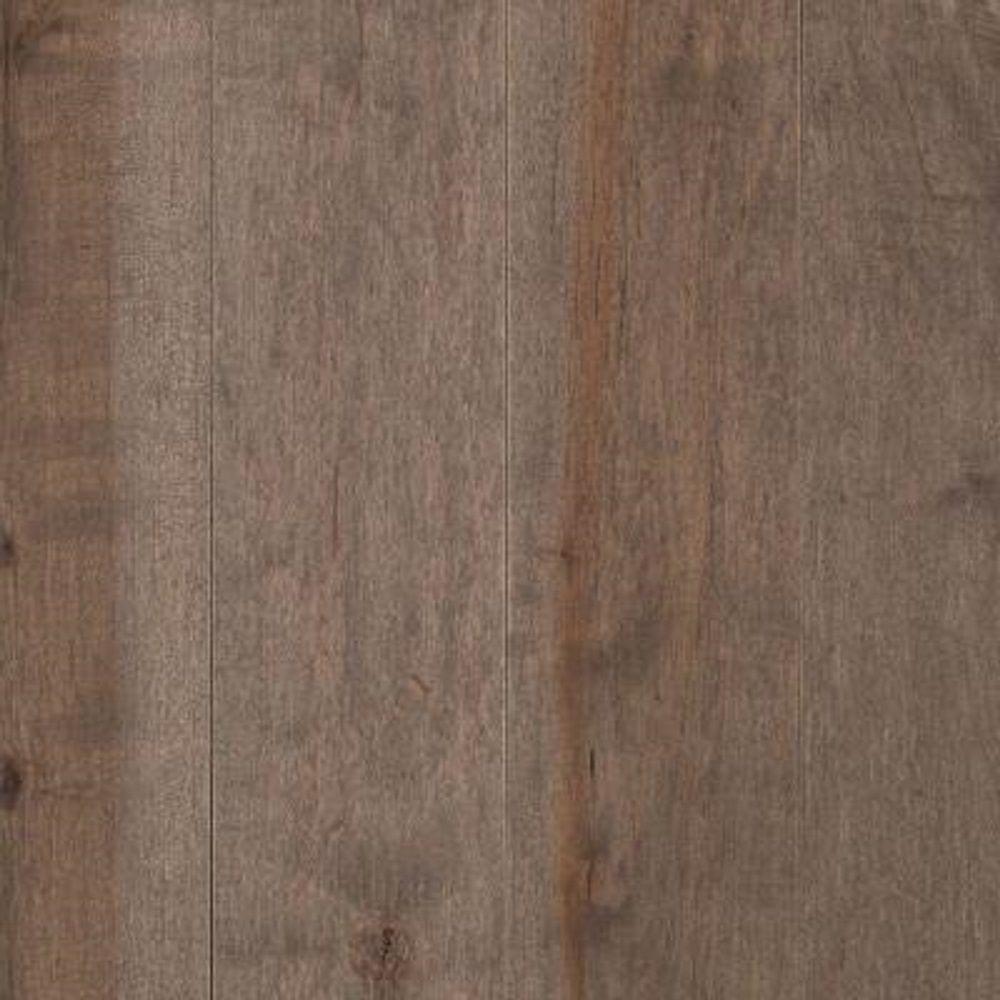Take Home Sample - Portland Flint Maple Solid Hardwood Flooring - 5 in. x 7 in.