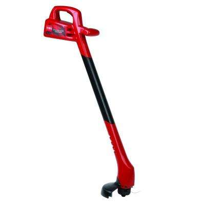8 in. 12-Volt Cordless String Trimmer