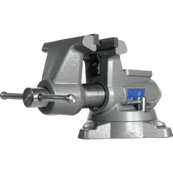 5.5 in. 855M Wilton Mechanics Pro Vise