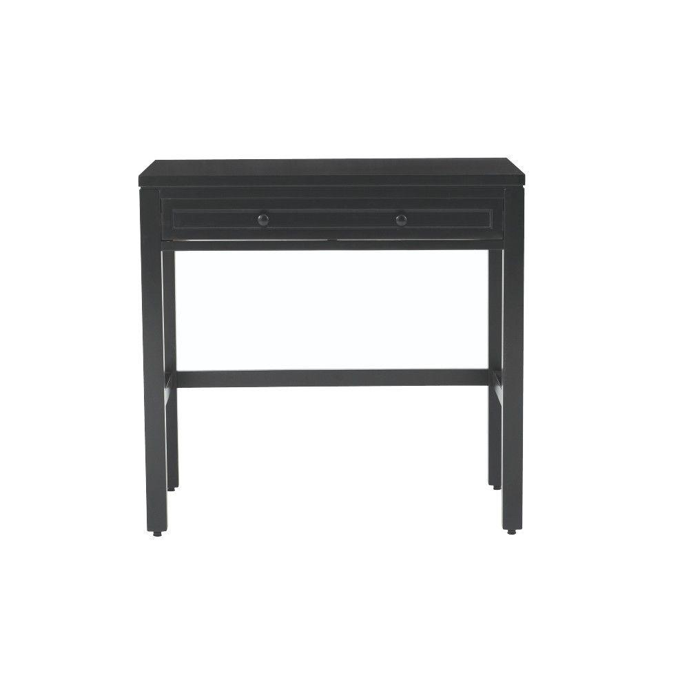 Martha Stewart Craft Space Silhouette 31 In. H 1 Drawer Flat File Table