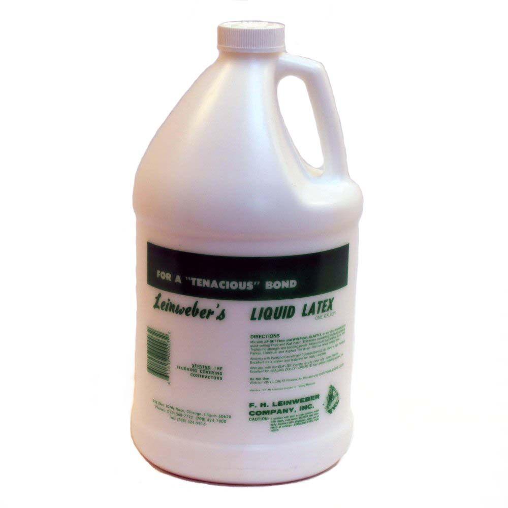 Leinwber's Liquid Latex 1 Gal. Liquid Latex