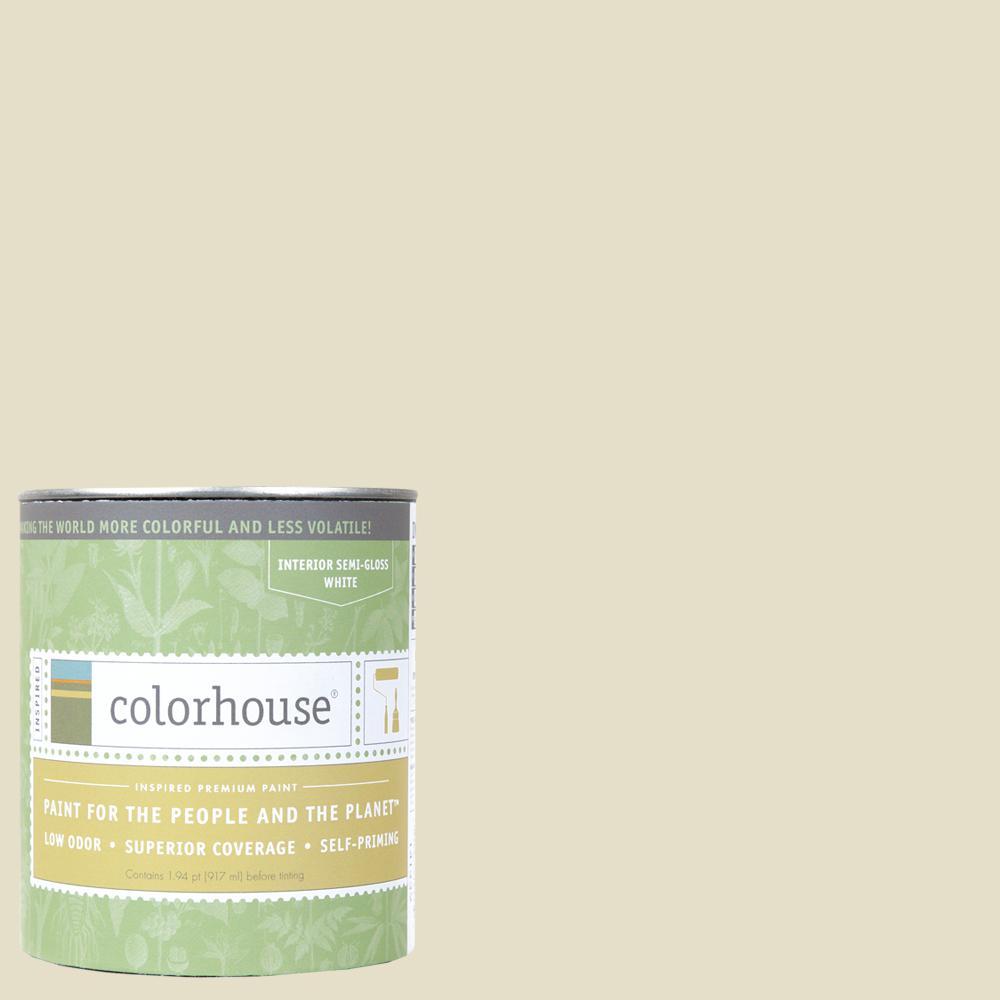 1 qt. Air .03 Semi-Gloss Interior Paint
