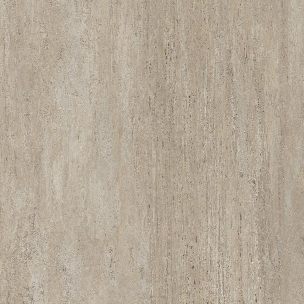LifeProof Golden Desert 24 in. x 24 in. Luxury Vinyl Plank Flooring (19.7 sq. ft. / case)