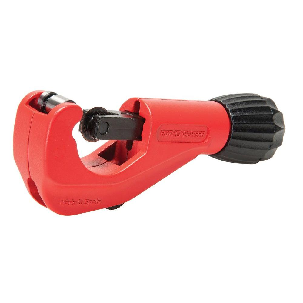 null Pro 35 1/4 in. x 1-3/8 in. OD Professional Tube Cutter