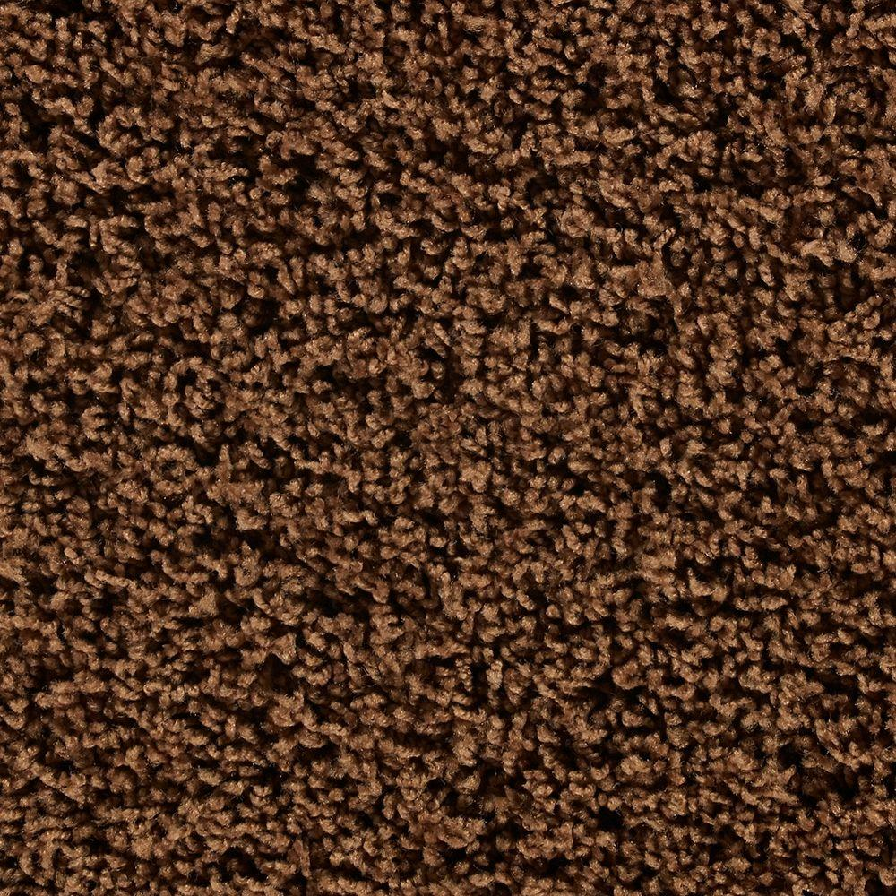 Martha Stewart Living Clivenden Chocolate Truffle 6 in. x 9 in. Take Home Sample-DISCONTINUED