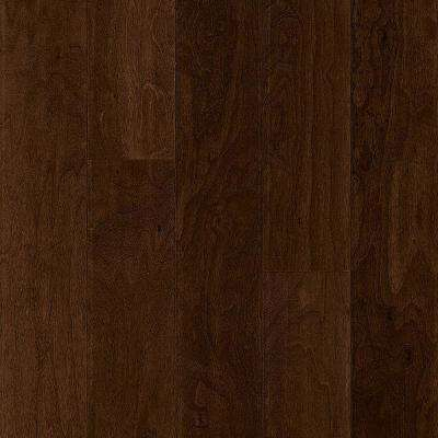 American Vintage Walnut Roasted Bean 1/2 in. Thick x 5 in. Width x Varying Length Eng. Hardwood Flooring (28 sq.ft.)