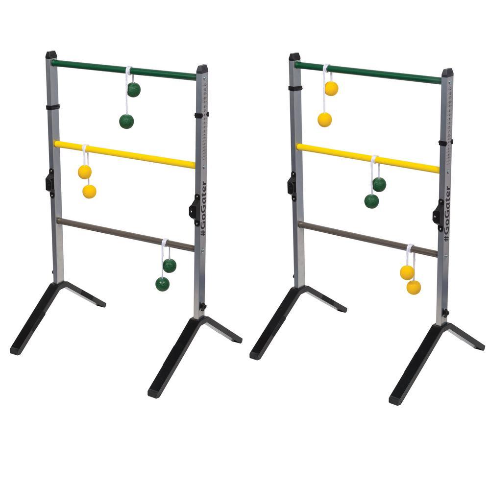 Steel Ladder ball Set