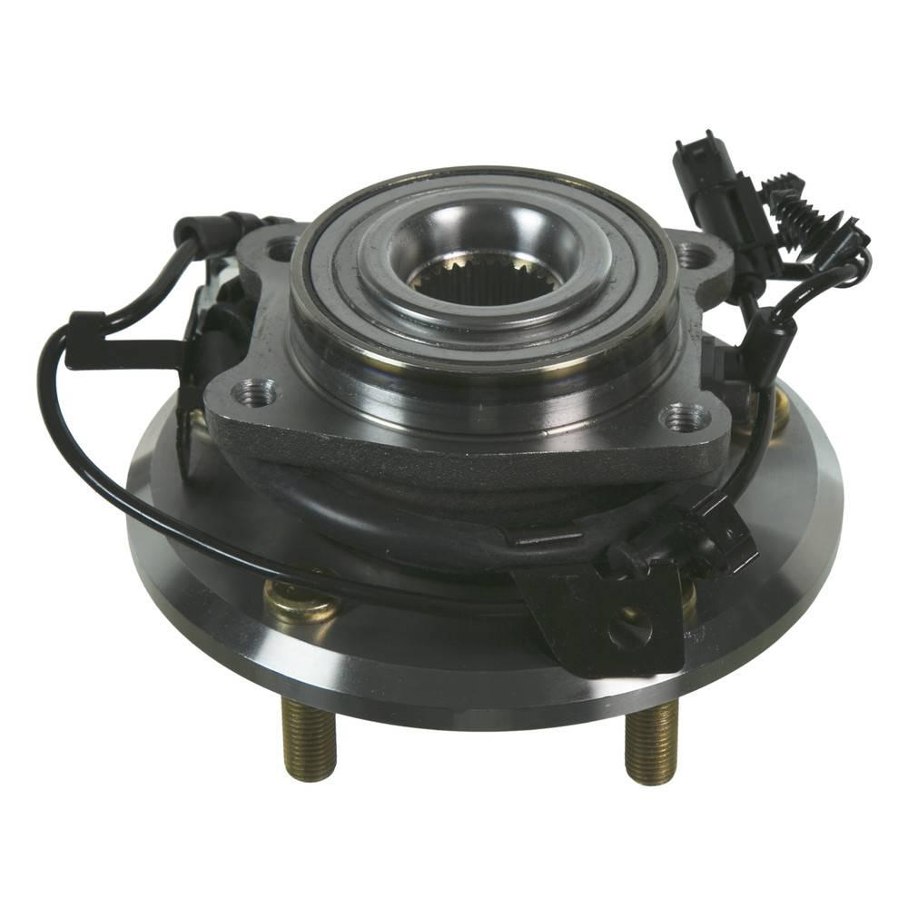 2010 For Dodge Journey Front Wheel Bearing and Hub Assembly x 2