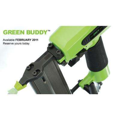 18-Gauge 2 in. Brad Nailer