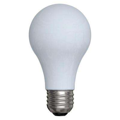 30-70-100-Watt Incandescent A21 3-Way Reveal Light Bulb (2-Pack)