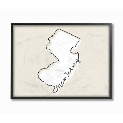 My Travels 3 Poster Print by Kimberly Allen 24 x 48
