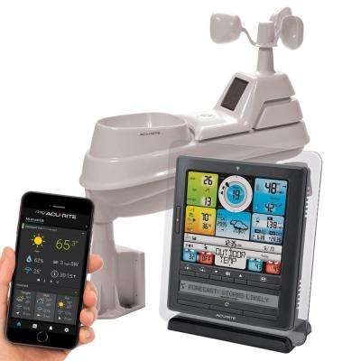 Wireless Weather Station Pro with PC Connect