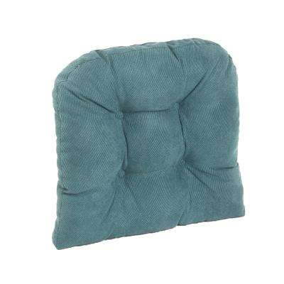 Gripper Non Slip 17 In. X 17 In. Twillo Marine Tufted Universal Chair