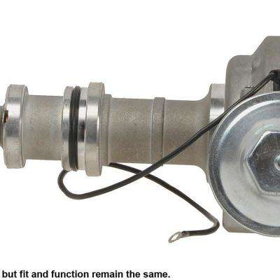 New Distributor(Point Type) fits 1969-1974 Mercury Cougar,Montego Colony Park,Marquis,Monterey Cougar,Cyclone