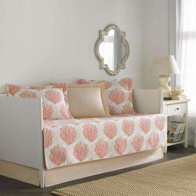 Coral Coast 5-Piece Daybed Set