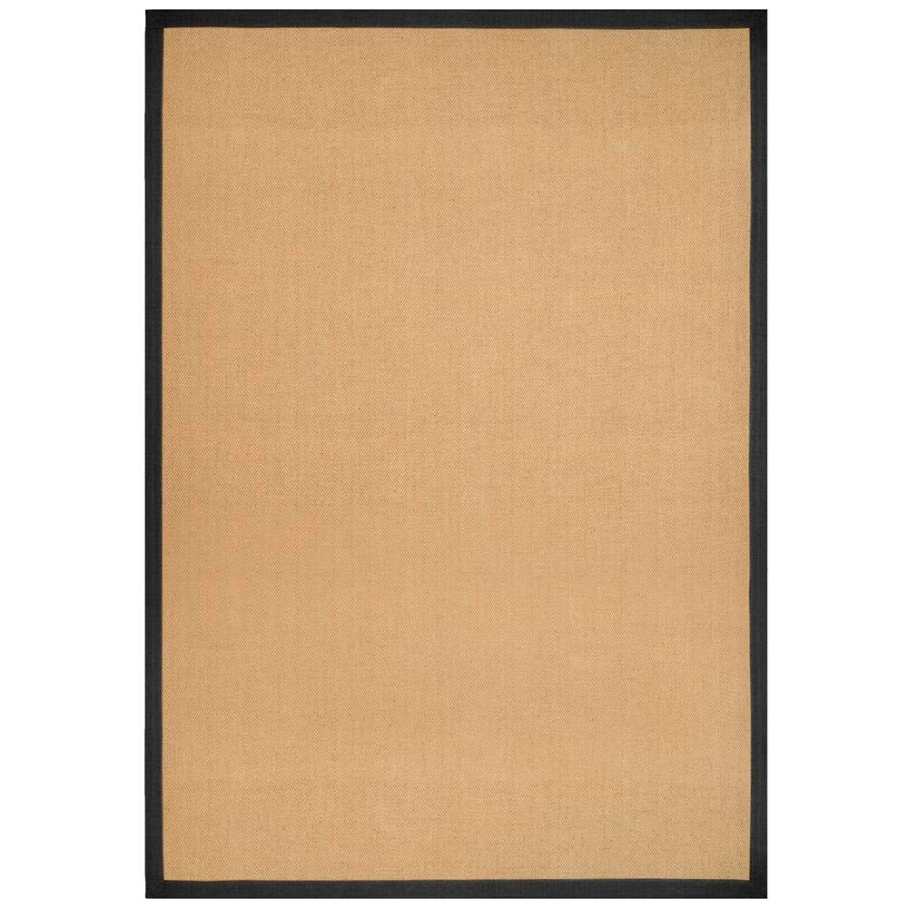 Jetty Beige 9 ft. x 12 ft. Area Rug