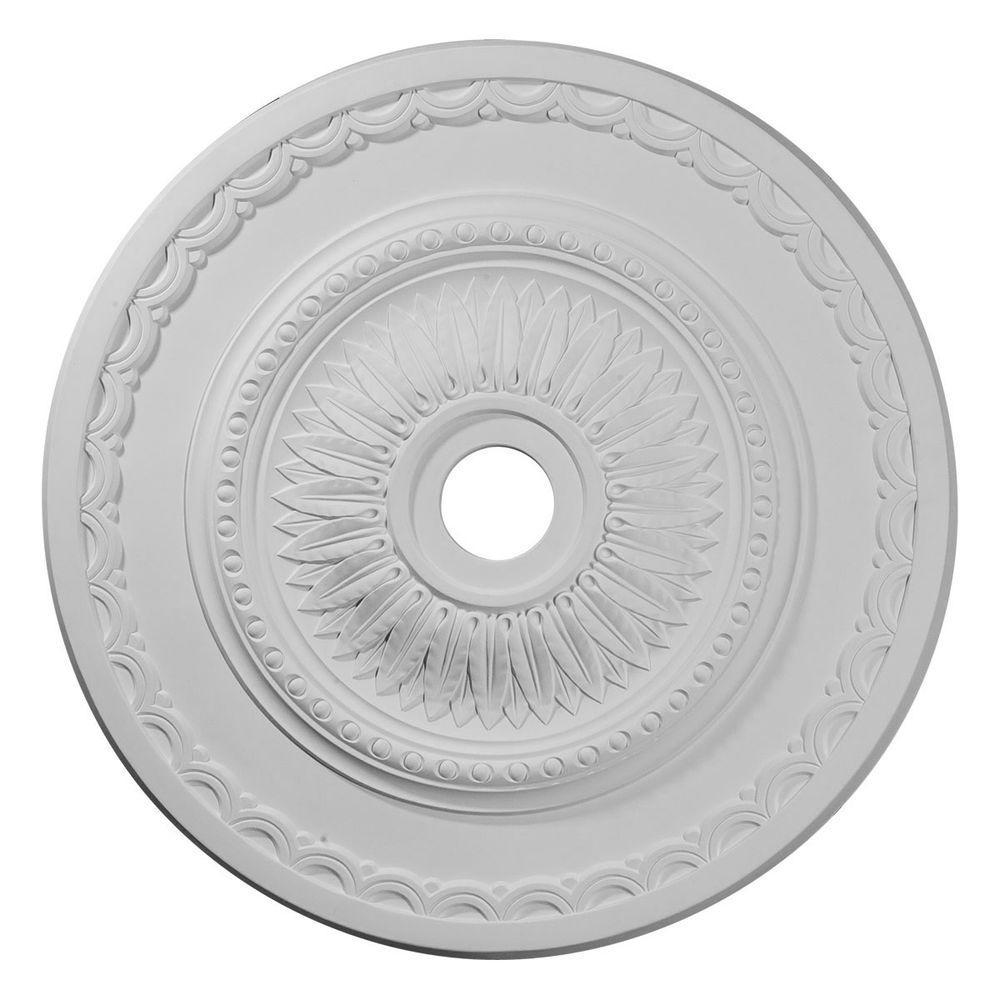 ceiling depot kitchen millwork ekena for acanthus minimalist medallion architectural pin