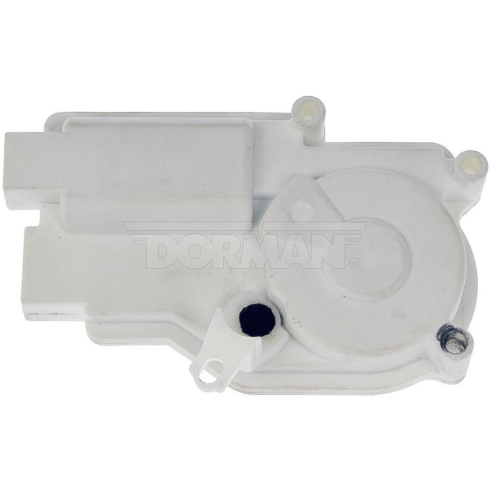Tailgate Lock Actuator Motor fits 2007-2008 Honda Fit