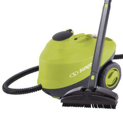 Electric All-Purpose Heavy Duty Steam Cleaner