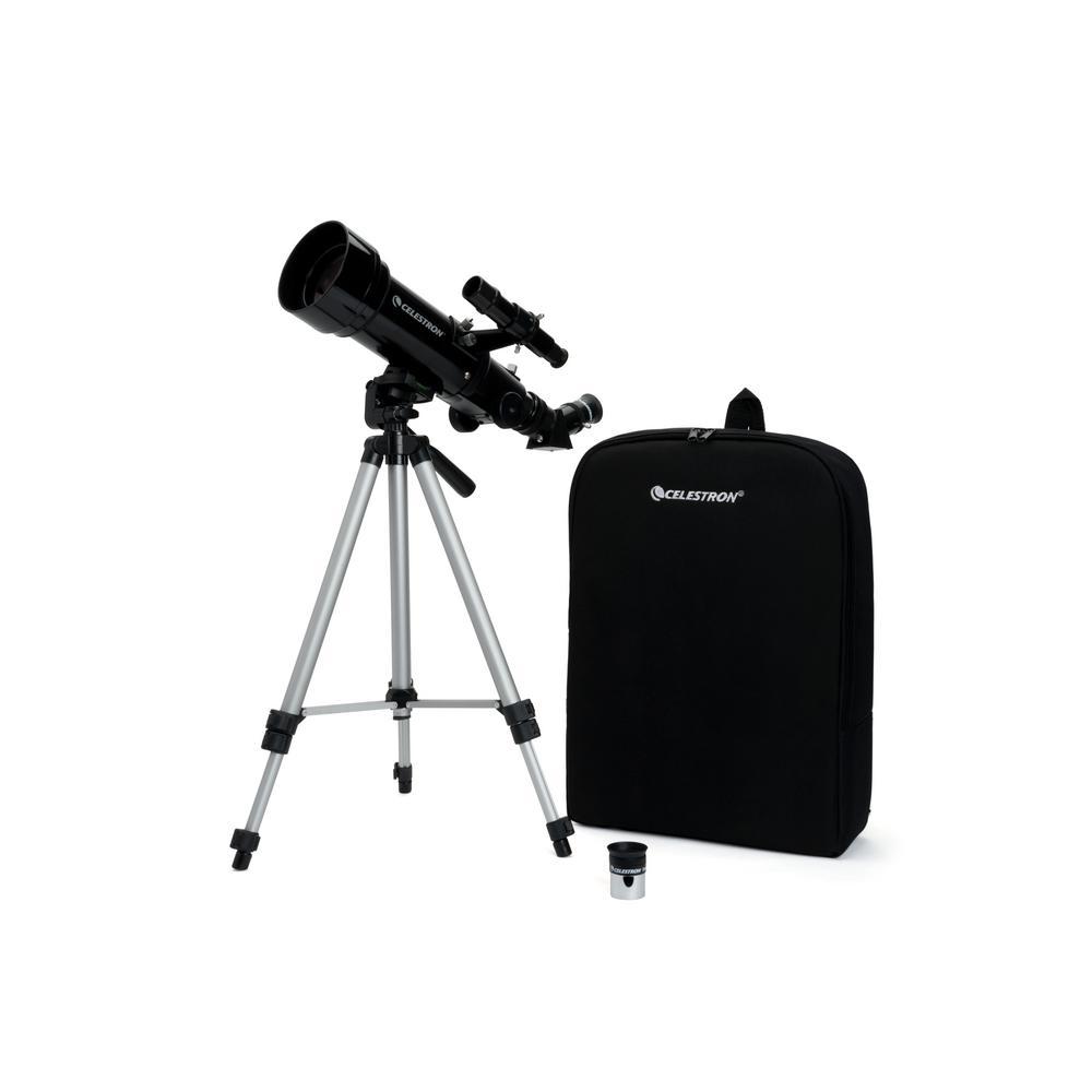Travel Scope 70 Portable Telescope