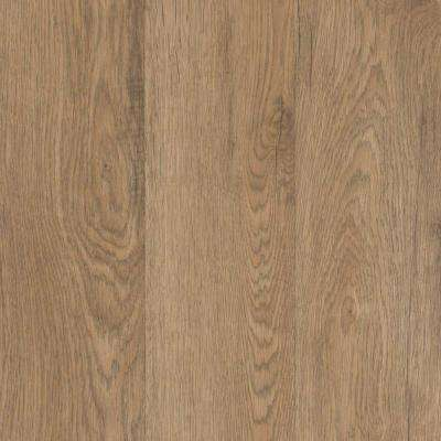 Outlast+ Prairie Ridge Oak 10 mm Thick x 6-1/8 in. Wide x 54-11/32 in. Length Laminate Flooring (20.86 sq. ft. / case)