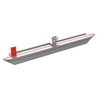36 in. Red Line Vegas Smooth Bit Walking Groover