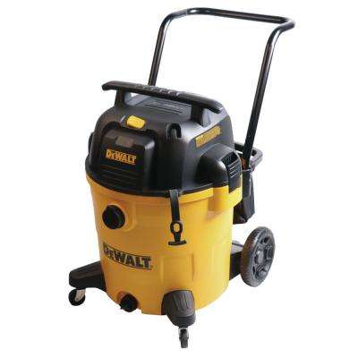 16 Gal. 6.5 HP Poly Wet/Dry Vac with 3 Bags