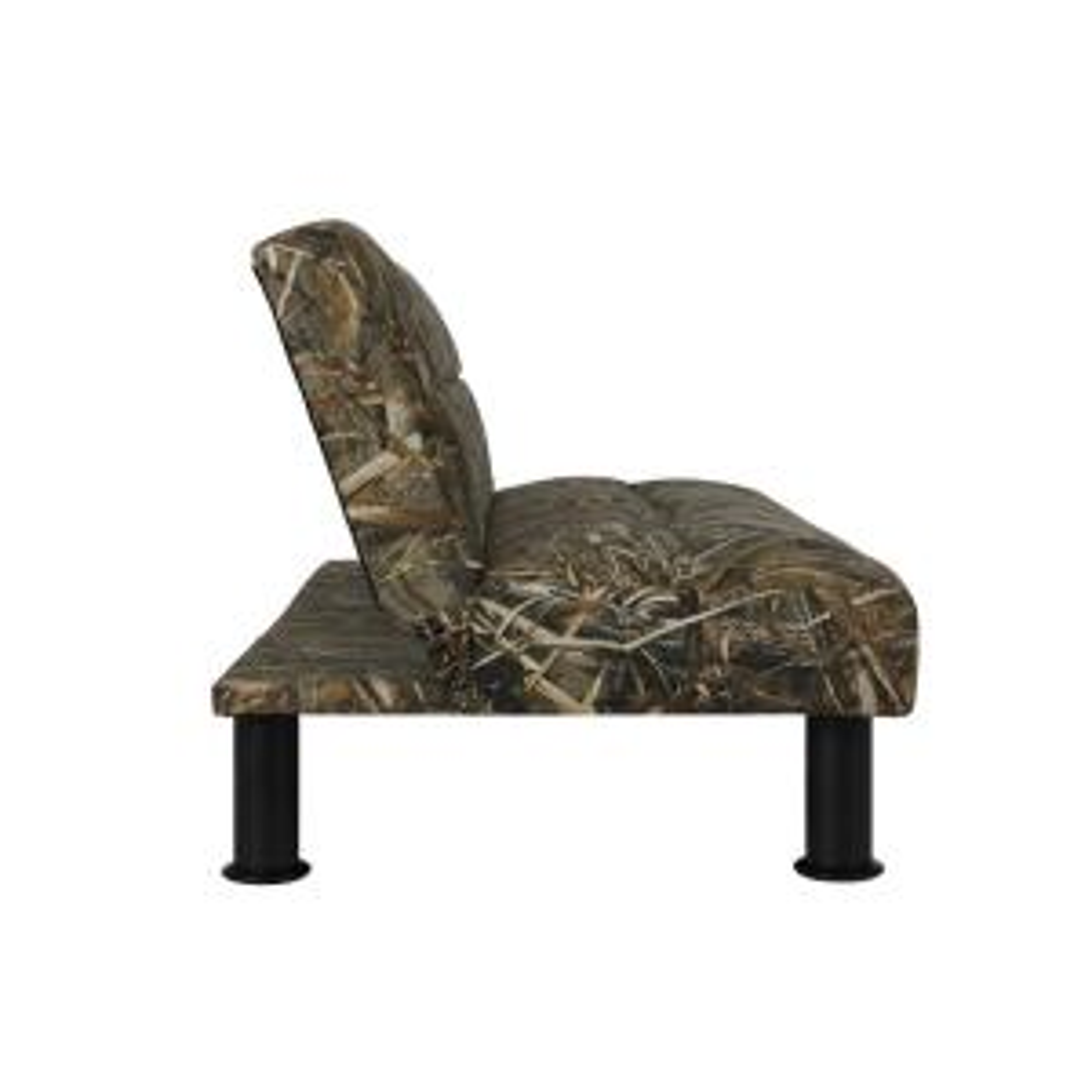 2  dhp realtree max 5 camouflage futon dhp realtree max 5 camouflage futon 2100819   the home depot  rh   homedepot