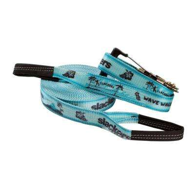 50 ft. Wave Walker Kit, Blue