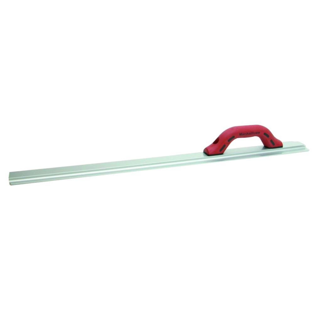 30 in. Magnesium Darby - Straight Blade -Durasoft Handle