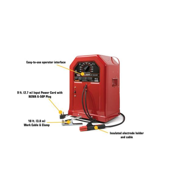 What Size Of Wiring For Lincoln Arc Welder With 50 Amp Breaker from images.homedepot-static.com