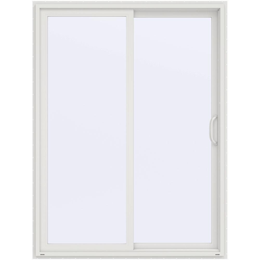60 - 60 Patio Door