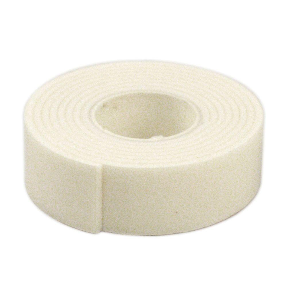 Glacier Bay Mirror Tape Roll-208230 - The Home Depot