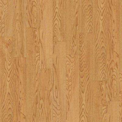 Take Home Sample - Austin Ferris Resilient Vinyl Plank Flooring - 5 in. x 7 in.