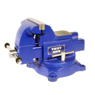6 in. Heavy-Duty Apprentice Series Utility Bench Vise