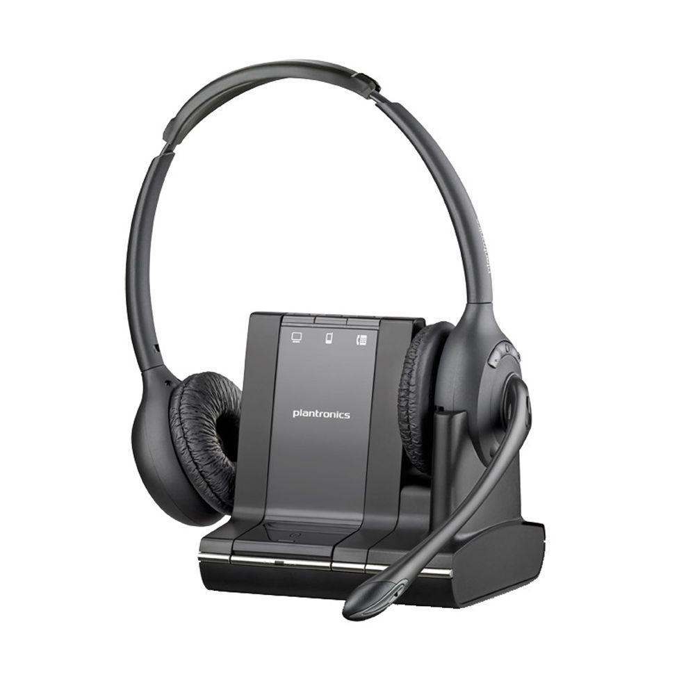 Headset Plantronics: models, instructions, reviews 13