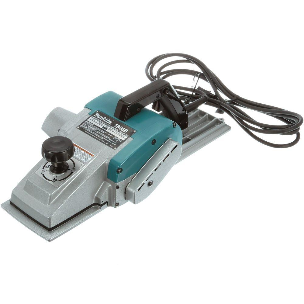 Makita 6-3/4 in. Corded Planer