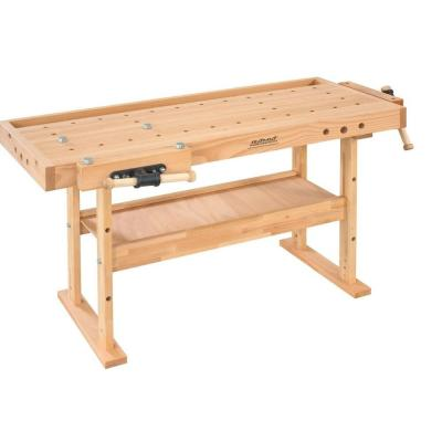 Diamond 5 ft. 9 in. Workbench with Solid Beech Top